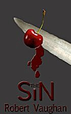 The Sin by Robert Vaughan