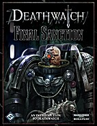 Final sanction: an introduction to…