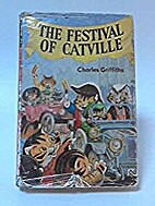 The festival of Catville by Charles…
