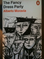 The Fancy Dress Party by Alberto Moravia