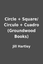Circle + Square/Circulo + Cuadro (Groundwood…