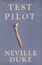 Test Pilot by Neville Duke