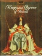 Debrett's Kings and Queens of Britain by…