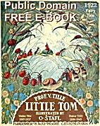 Little Tom by Václav Tille