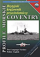 PM 59 - The British AA Cruiser HMS COVENTRY…