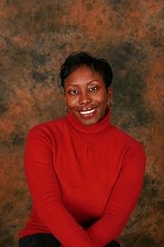 Author photo. Chrissy Stein-Martin