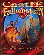 Castle Falkenstein: High Adventure in the…