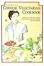 Florence Lin's Chinese Vegetarian Cookbook…