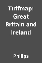 Tuffmap: Great Britain and Ireland by…