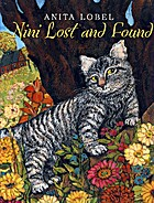 Nini Lost and Found by Anita Lobel