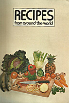 Recipes from Around the World by Marieke…