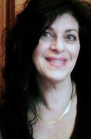 Author photo. Beverly Akerman
