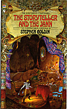 The Storyteller and Jann by Stephen Goldin