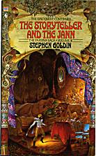 The Storyteller and Jann by Stephen Goldin
