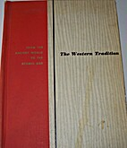 The Western tradition; a book of readings…