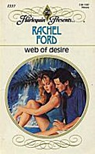 Web of Desire by Rachel Ford