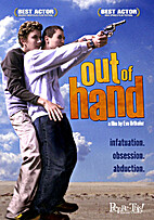 Out of Hand dvd by Eva Urthaker