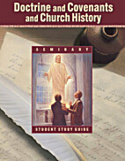 Doctrine and Covenants and Church History:…