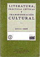 Literatura, practicas criticas y…
