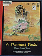 A Thousand Peaks : Poems from China by Siyu…