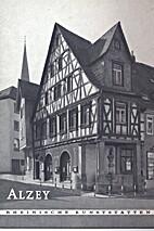 Alzey by Friedrich K. Becker