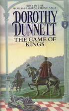 Game of Kings, The by Dorothy Dunnett