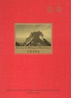 Atlas of World Heritage China by China Press