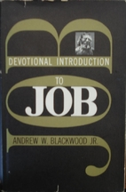 Devotional introduction to Job by Andrew…