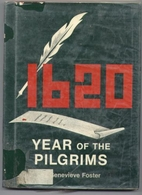 Year of the Pilgrims, 1620, by Genevieve…