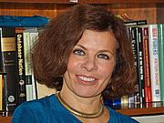 Author photo. Credit: David Shankbone, Sept. 2007