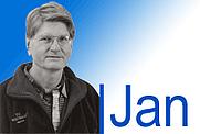 Author photo. Jan Fokkelman