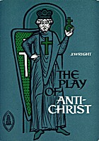 The Play of Anti-Christ by John Wright