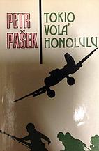Tokio vola Honolulu by Petr Pasek