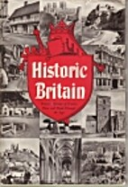 Historic Britain by Graham Fisher