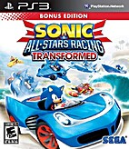 Sonic & All-Stars Racing Transformed [PS3]…