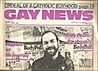 Gay News (Issue #241) Ordeal of A Catholic…