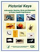 Pictorial keys to arthropods, reptiles,…