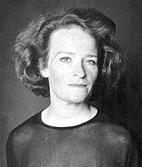 Author photo. Man Booker International Prize