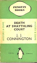 Death at Swaythling Court by J. J.…