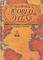 Rand McNally World Atlas Pictorial Edition…