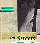 On Streets by Stanford Anderson