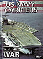 US Navy Carriers: Weapons of War (DVD) by…