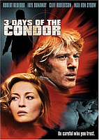 Three Days of the Condor [1975 film] by…
