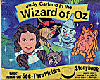 Judy Garland in the Wizard of OZ by Sharon…