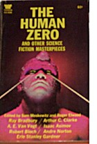 The Human Zero and Other Science Fiction…