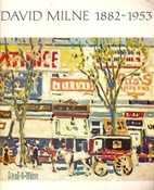 David Milne, 1882-1953 : an exhibition…