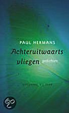 Achteruitwaarts vliegen by Paul Hermans