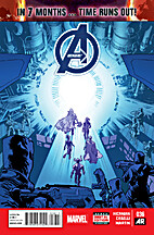 Avengers (Vol. 5) #36: Universal Avengers by…