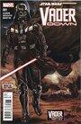 Star Wars Vader Down 001 (Graphic Novel) - Marvel