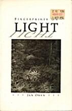 Fingerprints on Light by Jan Owen